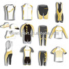 Perfessional Cycling wear clothes Jersey short bibpants Jackets suits cycling clothing