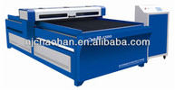 Acrylic /leather /wood /MDF co2 laser tube laser cutting machine