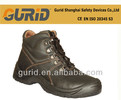 Industrial safety boots en 20345 for ankle protection