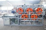 DDL Water-cooled-type sheet extruder