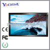 "15"" 17 22 26 32 42 46 55 65 70 84 inch LED LCD bus advertising media player"