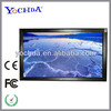 """15"""" 17 22 26 32 42 46 55 65 70 84 inch LED LCD media player for advertising"""