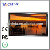 """15"""" 17 22 26 32 42 46 55 65 70 84 inch LED LCD full hd advertising player"""