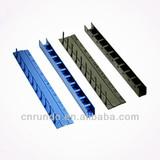 plastic clip strip