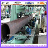 Carbon LSAW steel pipe with JCOE forming technology