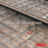 China factory sypply rebar welded wire mesh /reinforcing welded mesh/electric galvanized rebar welded mesh