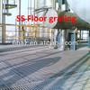 SS Floor grating