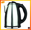 silver color 2.0L 1.7L 1.8L stainless steel Automatic water pot electric kettle electric thermos electric kettle and tea pot