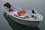 6m grp high speed water rescue boat for 15 persons