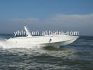 YH113 11m fiberglass maritime luxury patrol boat