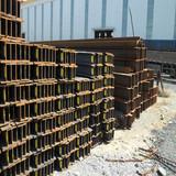 ASTM/ANSI welded h steel beam for Mega structure