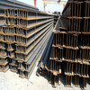 welded steel h beams for construction