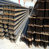 steel structure welded q235 q345 h beam