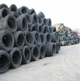 steel wire rods for construction work