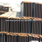 Hot Rolled Structural Standard Steel H Beam