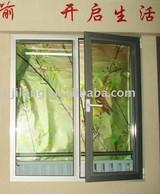 aluminum window threshold