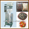100g ,500g Sugar Back Sealing Granule Packing Machine