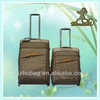 Hot Sell High quality Softside luggage /Trolley case /Rolling luggage /EVA luggage/ Trolley luggae