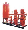 Full-Automatic Constant Pressure Water Supply Booster Fire Control system