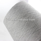 Cotton/polyester 65/35 blended yarn CVC blended yarn 10s -40s