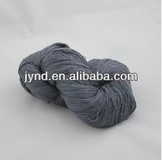 32s/2 acrylic/wool hanks yarn for export from china factory in high quality
