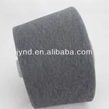 Ne32s colored sock CVC blended yarn 65/35,80/20,70/30
