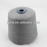 80/20 T/C blended spun dyed yarn for knitting sweaters export from China