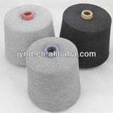 21 hot sale T/C recycled polyester cotton blended yarn for socks