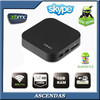 MINIX NEO X5 mini Android TV Box Mini PC Dual Core 1.6GHz 1G/8G WiFi USB RJ45 HDMI XBMC Media Player Smart Set Top Box Receiver