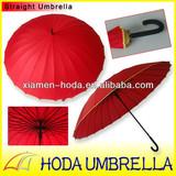 30inch 24ribs super large super strong windproof golf umbrella durable umbrella