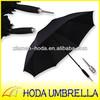 Manual Fiberglass Fish Golf Umbrella Popular In Whole World