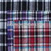 100% cotton fabric Yarn Dyed Checks