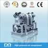 3.3m3/min 40bar High Pressure Air Compressor with air tank