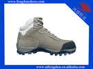 hot sale leather industrial safety shoe FC046