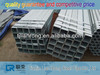 galvanized hollow steel tubes,pre galvanized square pipe,galvanized steel pipe