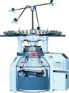 Body Size(Mini) Double Jersey Rib/Interlock Circular knitting machine