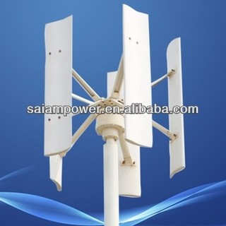 3kw Vertical Axis Wind Turbine Max 3 5 Kw: China Suppliers