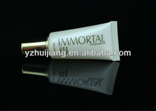 30ml cosmetic plastic extruded tube for mascara