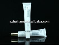 30ml plastic eye cream tube with tip nozzle