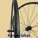 24C 20.5mm wheel bike carbon road,chinese bicycles,Bicycle wheels clincher
