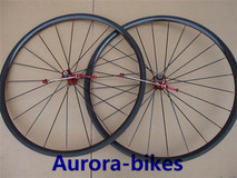 24T 20.5mm carbon road wheels,chinese bicycle,oem carbon wheel