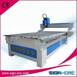 High technology cnc router for wood work