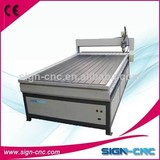 Cost effective ! cnc router for advertising engraving