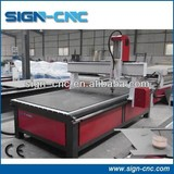 High technology cnc router machine price