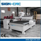 High technology wood cnc router