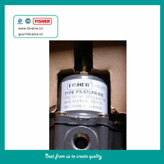 Fisher 67cfr-600,instrument Supply Regulators: China