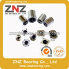 ZNZ FlangeType Linear Bearing