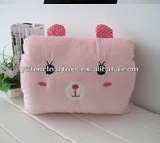 Lovely and cute warm hand pillow hand warming pillow in winter