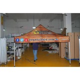 3X3 Digital printing folding tent, easy folding play pop up canopy gazebo