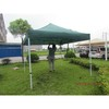 3X3 new hexagon steel frame outdoor folding tent